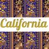 Top Beige & Leggings CALIFORNIA ☆Moray☆ АРТ 216(0)