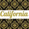 Top Black & Leggings CALIFORNIA ☆Image☆ АРТ 221(0)