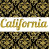Top Black & Leggings CALIFORNIA ☆Image☆ АРТ 221(0)