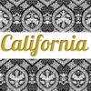 Top Gray & Leggings CALIFORNIA ☆Kelt☆ АРТ 214(0)