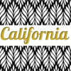 Top White & Leggings CALIFORNIA ☆Slip☆ АРТ 210(0)