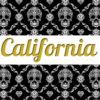 Top White & Leggings CALIFORNIA ☆Tool☆ АРТ 206(0)