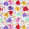 CALIFORNIA ☜♡☞ KIDS Арт 016 Elephant (0)