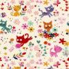 CALIFORNIA ☜♡☞ KIDS Арт 018 Kitty (0)